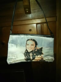 Dorothy Purse (wizard of oz) Tallapoosa, 30176