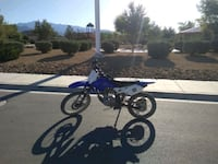200 cc coolster dirt bike (NEED GONE ASAP)