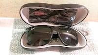 Polarized Ray-Bans great condition New Rochelle, 10801
