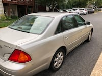 2002 Toyota Avalon xls Fairfax