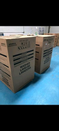 WHIRLPOOL TOP LOADER WASHER AND DRYER COMBO SET