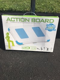 Wii action board Toronto, M1V 1A9