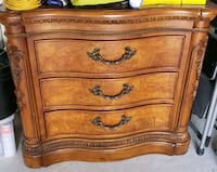 3 Drawer Dresser Dumfries, 22026