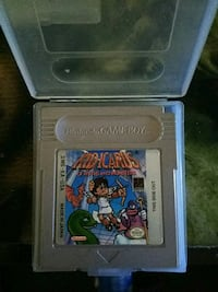 Kid Icarus of Myth and Monster Gameboy Vancouver, 98661
