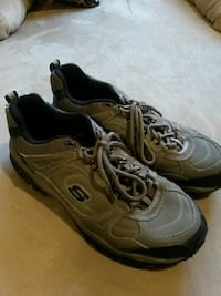 Sketchers Sport (gray) men's size 10 Birmingham, 35215