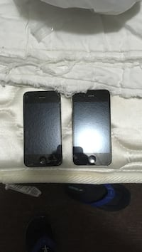 Black iphone 5 with case Los Angeles, 90068