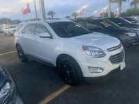 Chevrolet - Equinox - 2017 Pearland