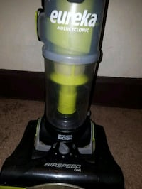 vacuum cleaner service and cleaning