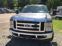 Ford - F-350 - 2010 New Castle