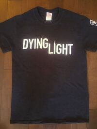 WB DYING LIGHT T SHIRT SMALL Winnipeg, R2L 0X1
