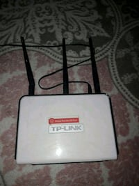 Tp link 3 antenli acces point