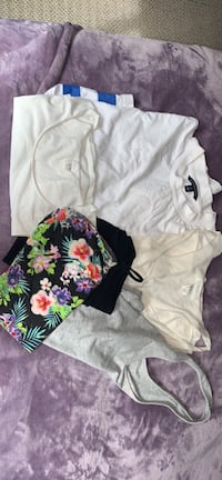 Clothing lot all for $40