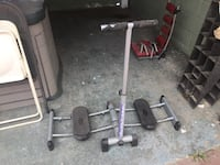 Leg Magic Workout Machine Los Angeles, 91605
