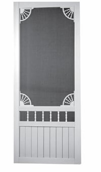 Laurel Bay Screen Door /New Bothell