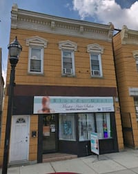 MULTI-FAMILY W/COMMERCIAL SALON Hackensack