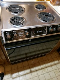 GE electric range Hot Springs, 71909