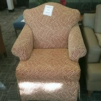 Marriott chair Oakville, L6L 5N1