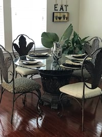 Five piece dinette set Gainesville, 20155