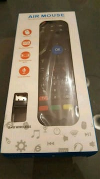 Fully loaded BRAND NEW USB Remote Control  Mississauga