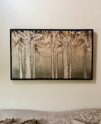 Gold Trees Painting Naperville, 60564