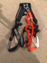 Sala Exofit Harness (Supervisor Worn Only Occasionally) Like New Baltimore, 21236