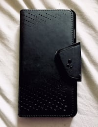 Galaxy Cell Phone Case/Wallet Combination  Cottonwood, 96022