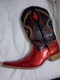 Vargas Boots