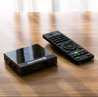 ALFAWISE A9 ANDROİD 8.1 TV BOX