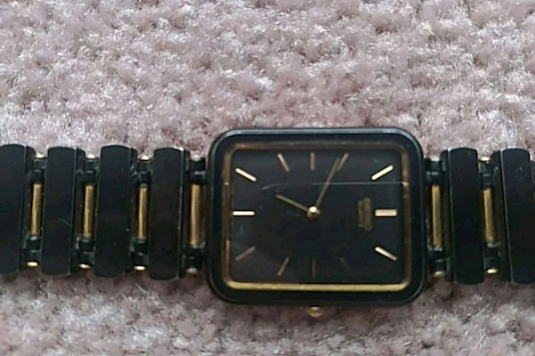 Quarts sieko moneygold watch 21d1965c-33f5-46e2-be00-279255745fac