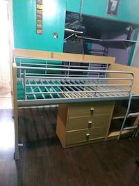 Bed twin Negotiable price Hyattsville, 20782