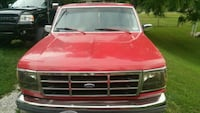 Ford - F-150 - 1995 Barboursville, 25504