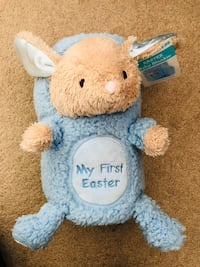 Brand new Easter Baby Blanket (pick up only) Alexandria, 22315