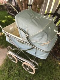 Baby Carriage $50