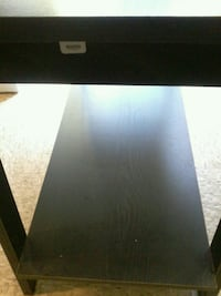 Great condition  IKEA table and TV stand   Springfield, 22153