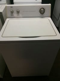 white top-load clothes washer 245 mi