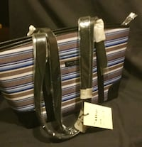 Large Purse.  Three piece set available Three pieces available. 12/15/2018 Londonderry, 03053