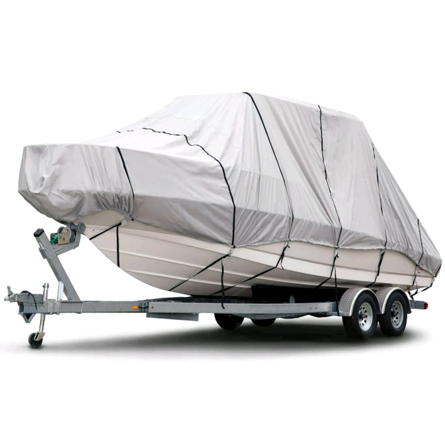 EGR T-24 BOAT COVER