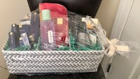 The perfect gift basket for that special someone in your life Boca Raton, 33434