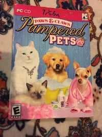 PC game pampered pets  Fayetteville, 28304