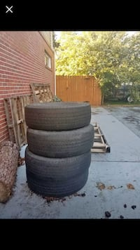 4 LIKE NEW TIRES FOR SALEEE!!! Norfolk, 23523