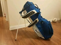 Nike Air Sport Stand golf bag Toronto, M4P 1S1