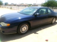 02 CHEVY MONTE CARLO Apple Valley, 92308