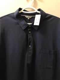 R&W co MENS SHIRT BRAND NEW WITH TAG Edmonton