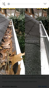 Gutter Cleaning & Roof Repair 27 km