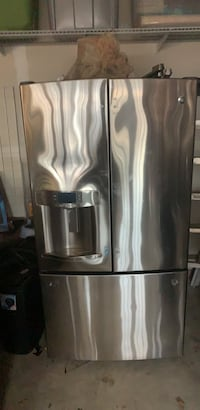 GE SIDE BYSIDE ICE MAKER BRAND NEW  OBO Waldorf, 20602