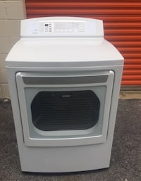 LG electric dryer Hyattsville, 20782