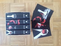 Twilight Box Set Toronto, M1J 1G4