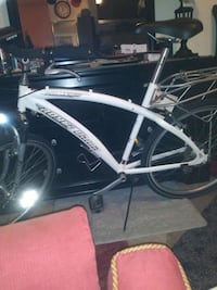 Two 26 26inch bikes $80 each great condition and shape ride smoothly