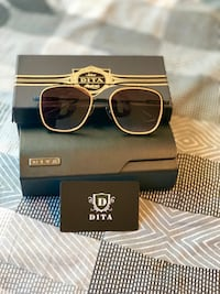 Brand New Dita Sunglasses  Winnipeg, R3W 0G8