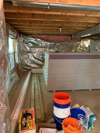 20 sheets light weight drywall (new)